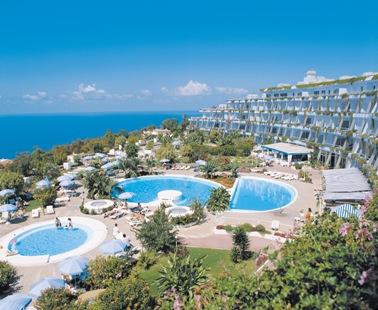 Hotel La Quinta Park Suites And Spa