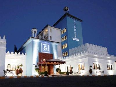 Hotel Abades Benacazon Hotel And Spa