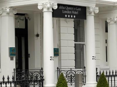Hotel Abba Queens Gate