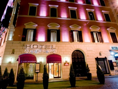 Hotel Accademia Min 3 Night Stay