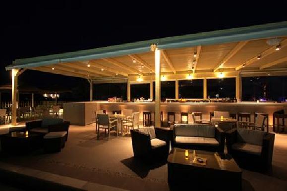 Hotel Aegean Land Hotel