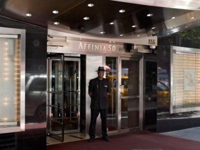 Hotel Affinia 50