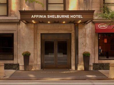 Hotel Affinia Shelburne