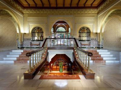 BenidormVacaciones.com - ALHAMBRA PALACE CITY VIEW