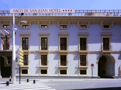 BenidormVacaciones.com - ARCO DE SAN JUAN