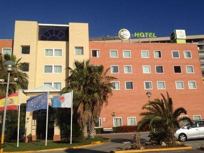 BenidormVacaciones.com - BANDB HOTEL ALICANTE
