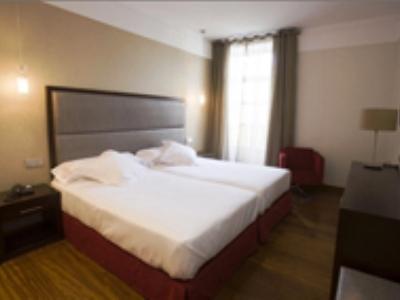 COMPOSTELA - hoteles en SANTIAGO DE COMPOSTELA