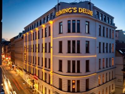 Flemings Deluxe Wien City