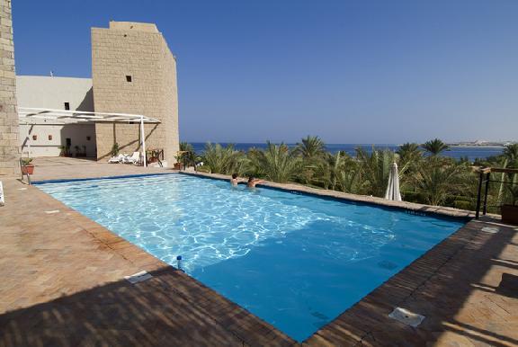 Hotel Fort Arabesque Em Hurghada Desde 107 Rumbo