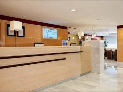 HOLIDAY INN EXPRESS MADRID ALCOBENDAS
