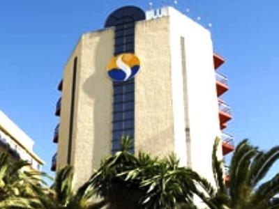 Hotel Medina Azahara