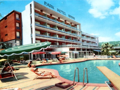 Park suisse standard early booker for Booker un hotel