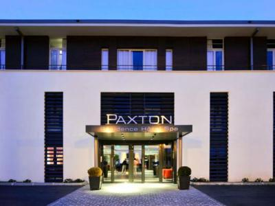 PAXTON RESORT AND SPA G