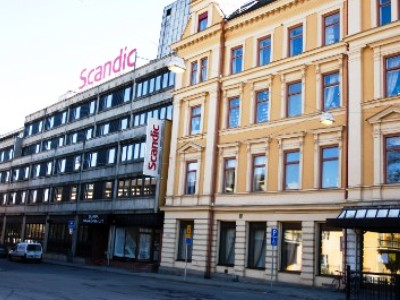 SCANDIC NORRKOPING CITY