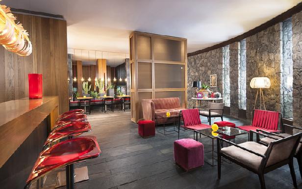 Salobre Hotel Resort And Serenity