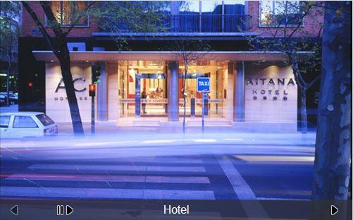 Hotel Ac Aitana By Marriott