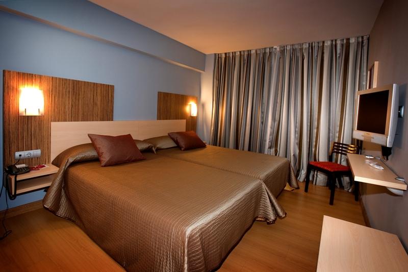 ALISAS - hoteles en SANTANDER