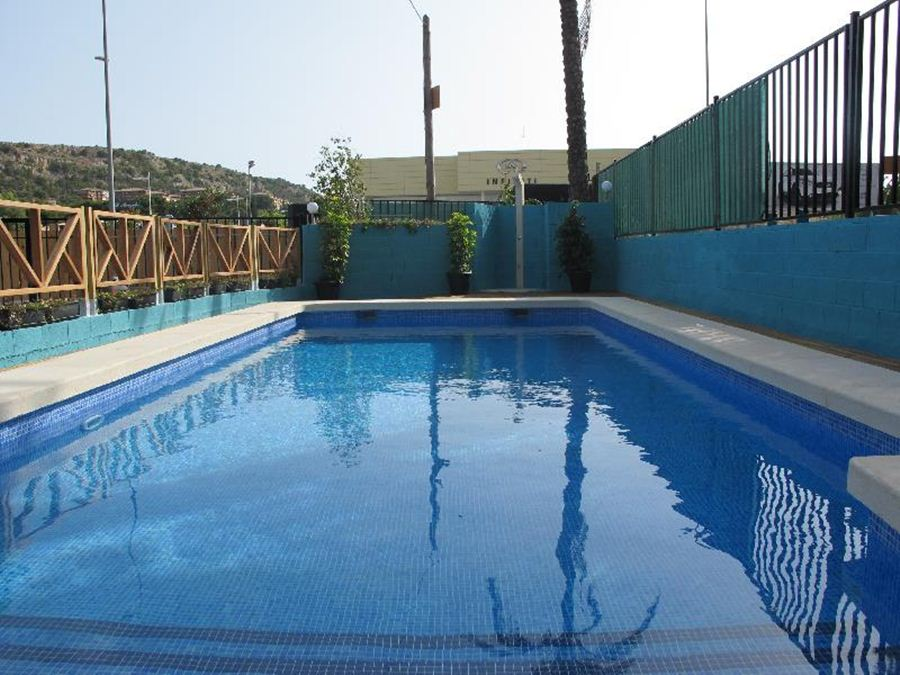 Hotel patagonia suites for Olympia piscina horarios