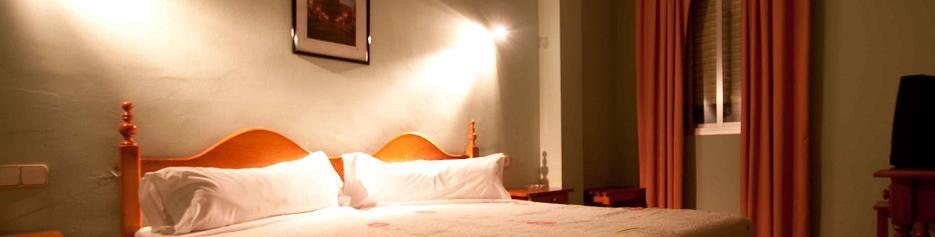 Hotel Marengo Castilleja