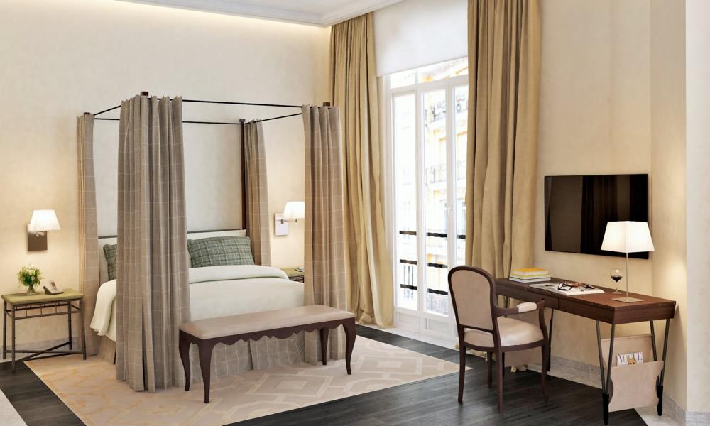 BenidormVacaciones.com - URSO HOTEL AND SPA
