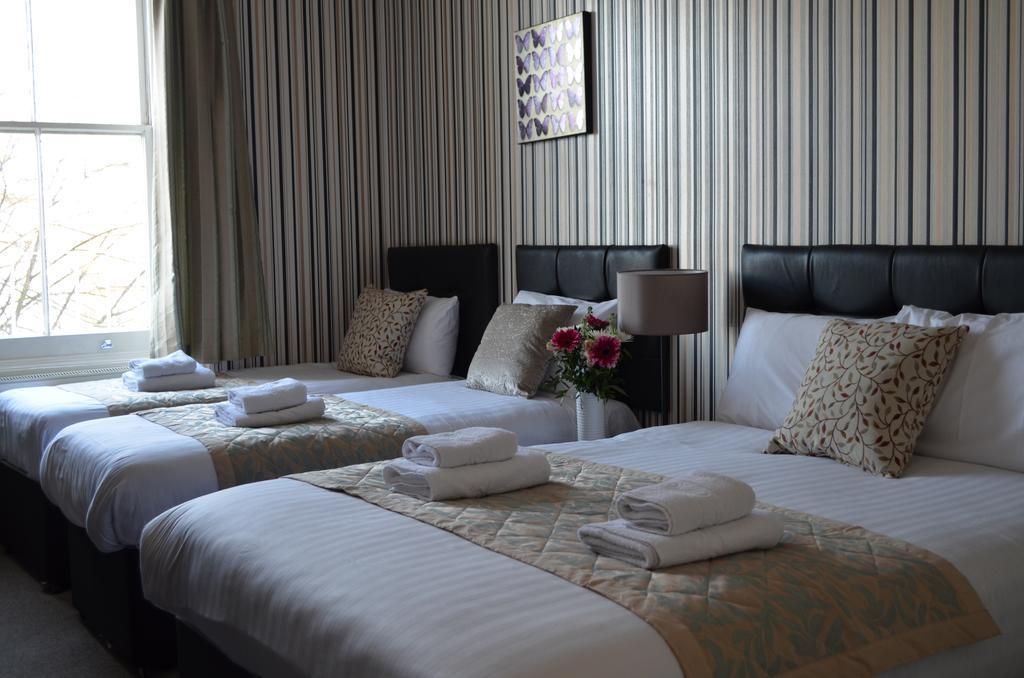 Hotel 1 Lexham Gardens