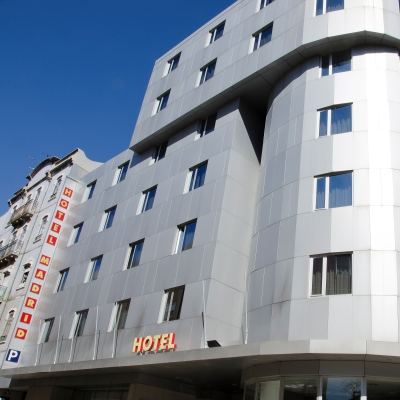 3K HOTEL MADRID ROOM ONLY