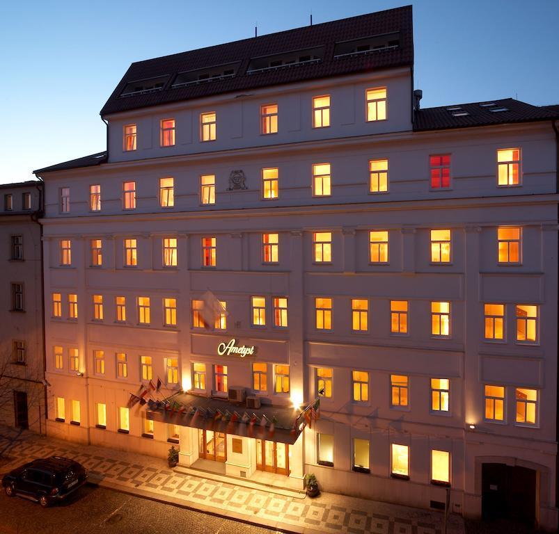 Hotel Ametyst Hotel Praha