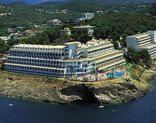 Hotel Apts. Punta Del Mar