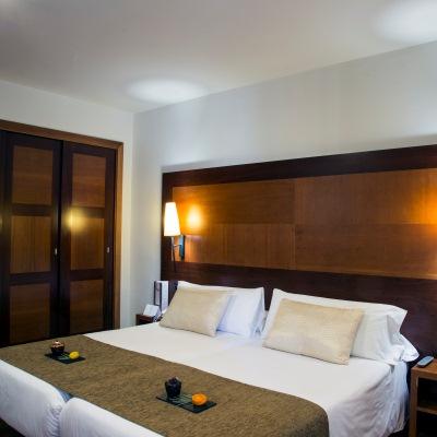 BenidormVacaciones.com - BCN URBAN DEL COMTE HOTEL