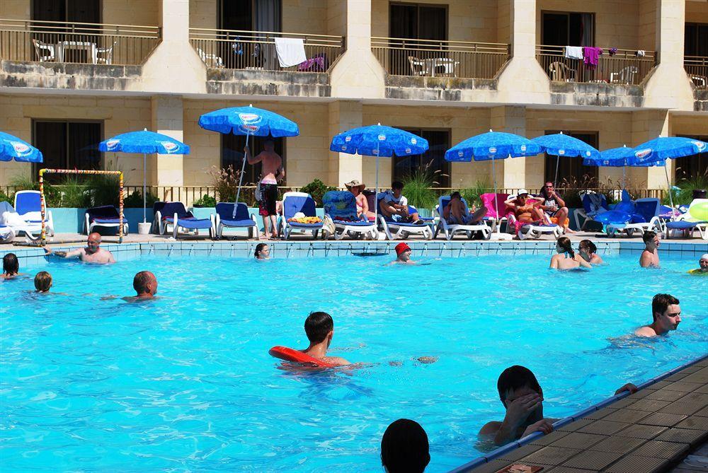 Bugibba Hotel And Apartments, Saint Pauls Bay