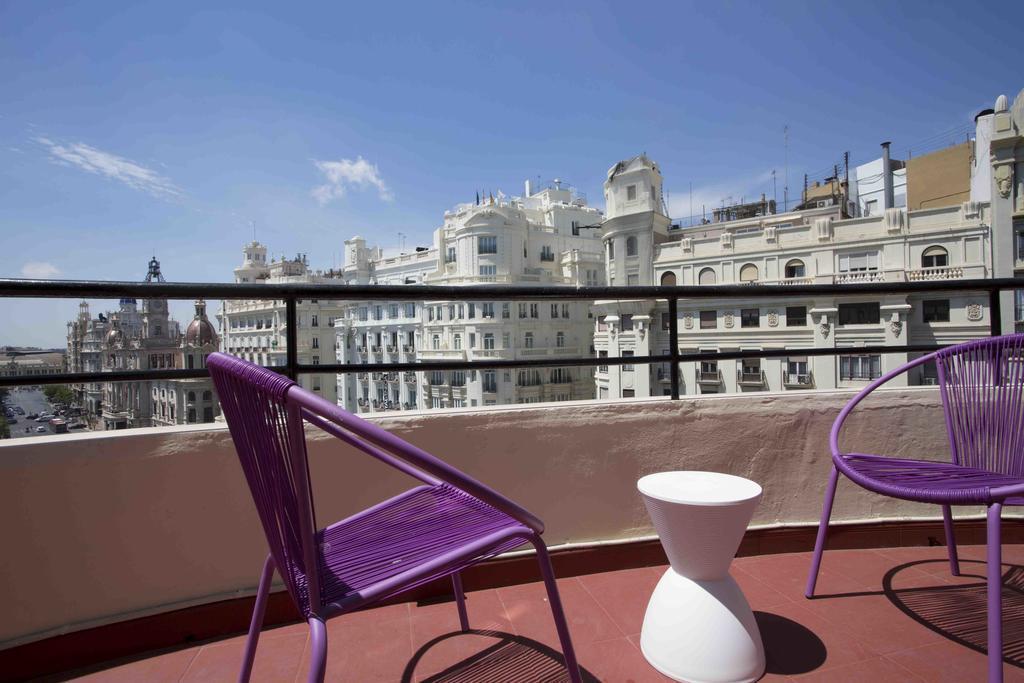 Hotel  Casual Valencia Vintage