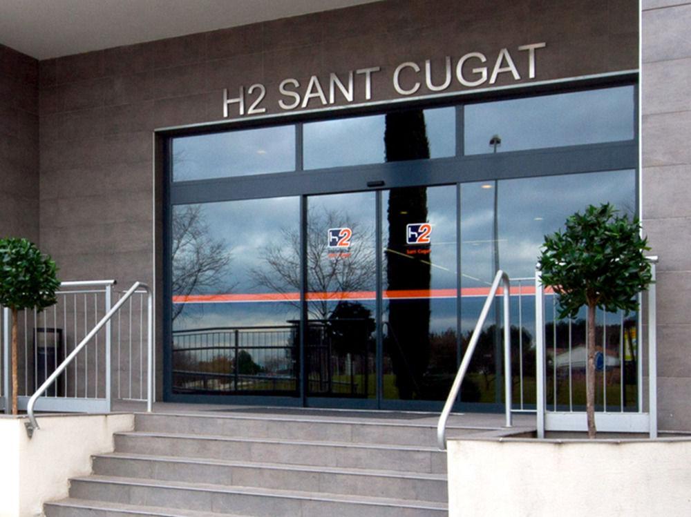 H2 Sant Cugat