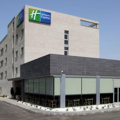 Hotel Holiday Inn Express Malaga Airport