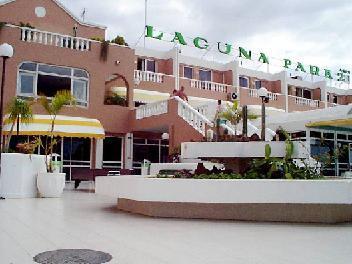 Laguna Park Ii Apts.