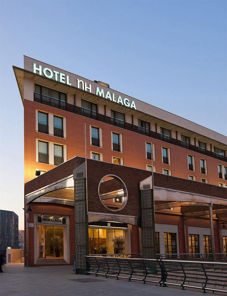 Precios y ofertas de hotel nh malaga en m laga capital costa del sol - Fotos malaga capital ...