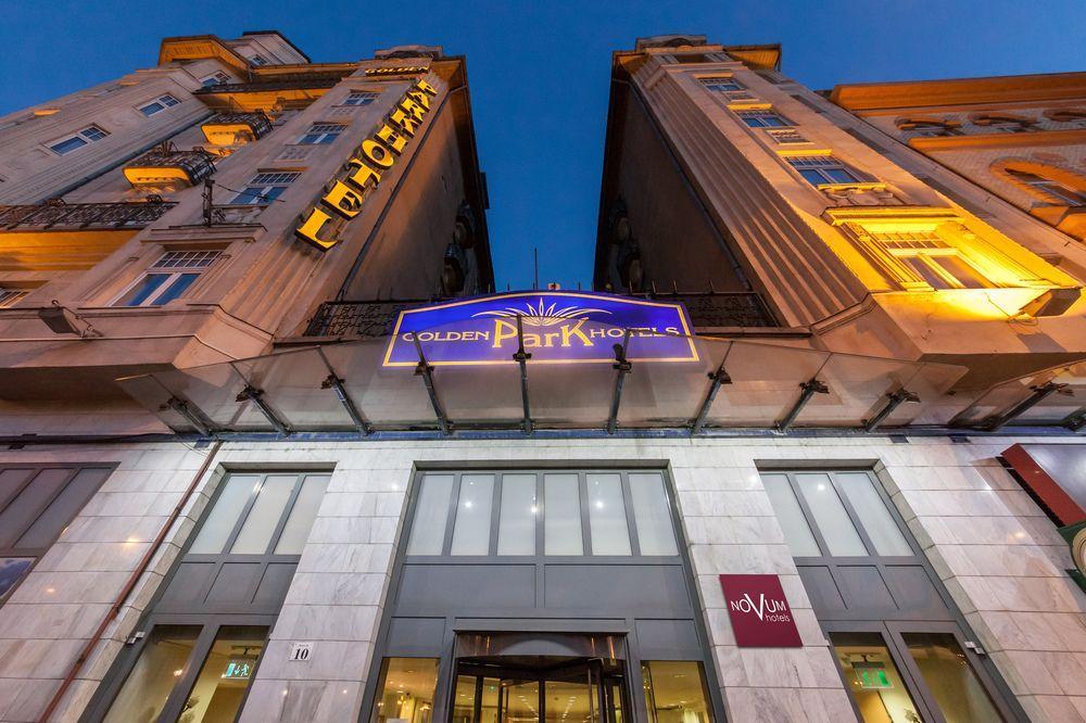 Novum Hotel Golden Park Budapest