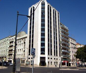 As Lisboa Hotel