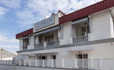 Apartamentos Noray Argoños