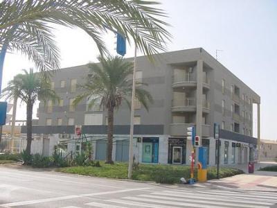 Apartamento Olympia Center Aptos