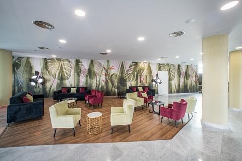 AZARBE HOTEL - hoteles en MURCIA