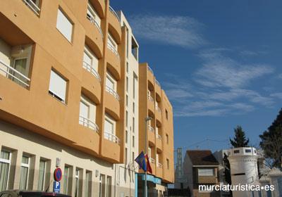 Hotel Cristina Los Alcázares