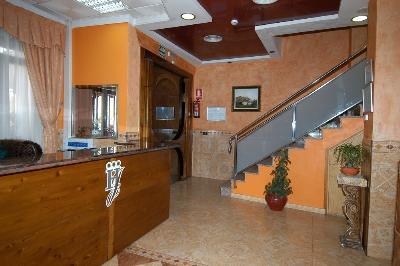 BenidormVacaciones.com - JULIAN HOTEL