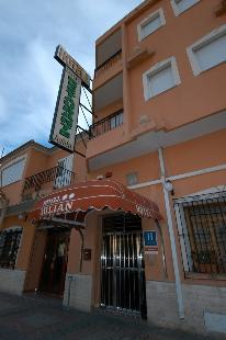 Hotel Juli�n