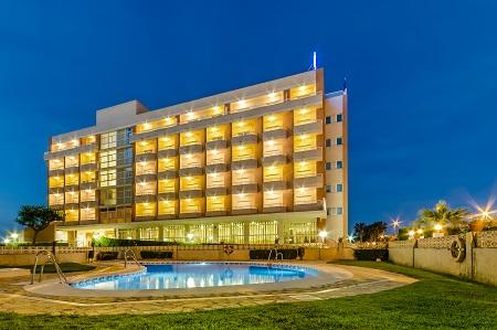 BenidormVacaciones.com - GRAN PLAYA HOTEL