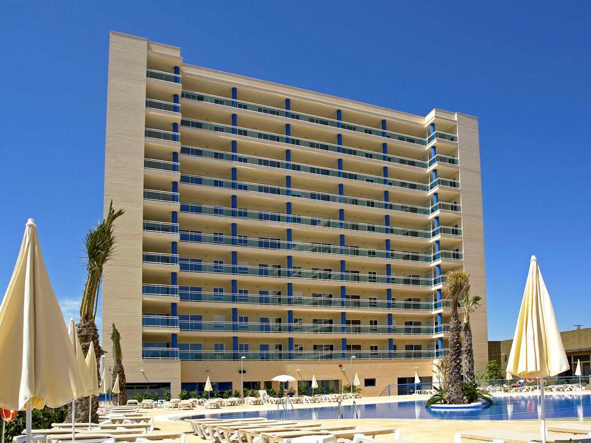 BenidormVacaciones.com - HOTEL APARTAMENTOS ELITE SUN BEACH