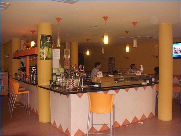 APARTAMENTOS FRESNO - hoteles en TORREVIEJA