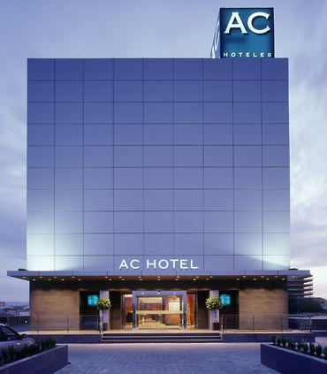 Hotel  Ac Murcia By Marriot