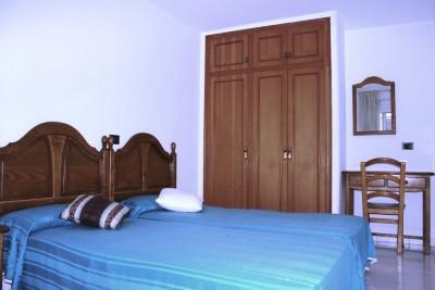 APARTAMENTOS JEREMIAS - hoteles en ALCOSSEBRE