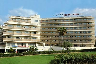 Hotel Htop Royal Star