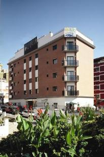 Aparthotel Selvapark